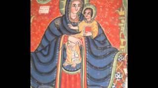 Ethiopan Ortodox Tewahido Maryam Tsyon