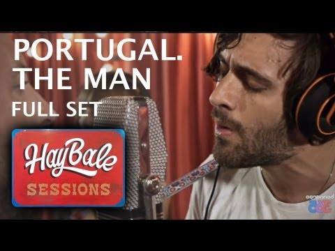 Portugal. the Man - Full Set | Hay Bale Sessions | Bonnaroo365