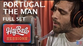 Download Lagu Portugal. the Man - Full Set   Hay Bale Sessions   Bonnaroo365 Gratis STAFABAND