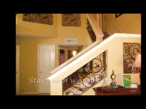424 Clarkston Ct. Homes for Sale in El Paso, TX Tropicana Homes, Fantasia Model