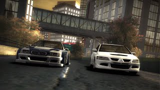 "Need for Speed: Most Wanted [FULL] by Reiji ""RAGE"" Maeda"
