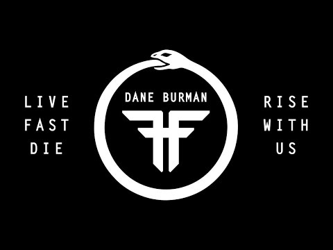 Fallen Dane Burman DOA Commercial