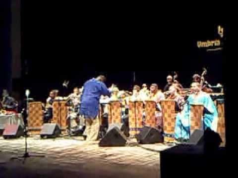 AACM Great Black Music Ensemble  - Umbria Jazz Festival 2009