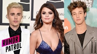 Selena Gomez BEGGING Justin Bieber For Another Chance? Cameron Dallas QUITS Internet? Rumor Patrol
