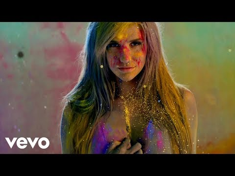 Ke$ha - Take It Off Music Videos