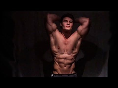 AMC Pankration KickBoxing MMA, Meal Prep Grocery Shopping, 12 days out Jeff Seid