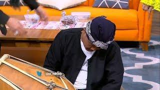 Download Lagu Kelamaan Nunggu Musik, Kang Dadang Ketiduran Gratis STAFABAND