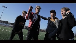 Dobre Brothers - Bumpin Official Music Video