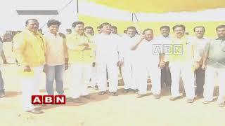 Urban Development Authority Chairman post heats up Politics in Anantapur   Inside