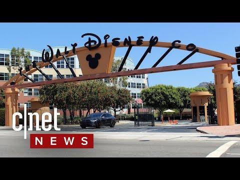 Disney buying Fox (CNET News)