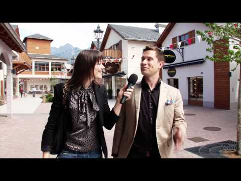 LocationTV: Alpenrhein Village Outlet