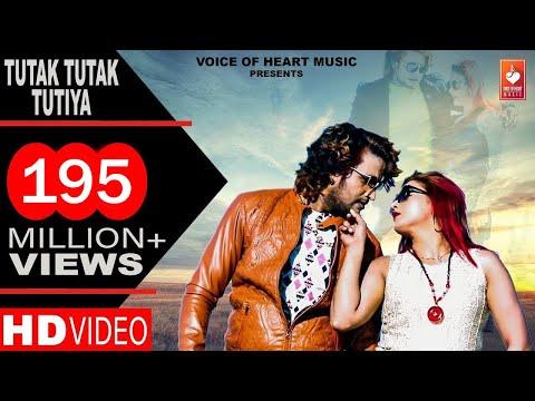 Tutak Tutak Tutitya | New Most Popular Haryanvi Song 2017 | Manjeet Panchal, N.S Mahi,TR Music
