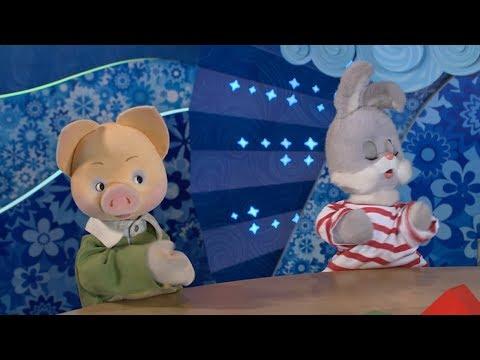 СПОКОЙНОЙ НОЧИ, МАЛЫШИ!  🐦Почему грустит Каркуша - Интересные мультфильмы для детей - Фиксики