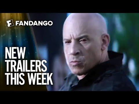 New Trailers This Week | Week 43 | Movieclips Trailers