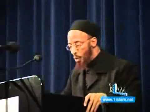 Compilation Of Funny Episodes From Lectures By Sheihk Khalid Yasin. Smile Its Sunnah! video