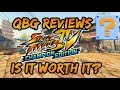 QBG REVIEWS Street Fighter 4 ANDROID IS IT WORTH IT mp3