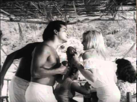 The Night of the Iguana Official Trailer #1 - Deborah Kerr Movie (1964) HD