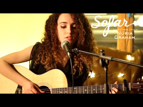 Núria Graham - Break My Heart | Sofar Barcelona (#331)