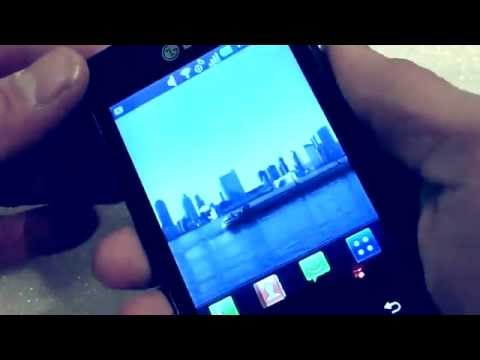 LG Optimus Dynamic from Tracfone and Net10