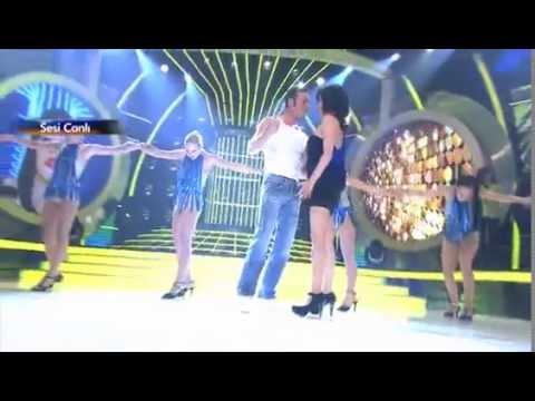 Gamze Topuz -- Hande Yener / Romeo Canlandırması - Benzemez Kimse Sana