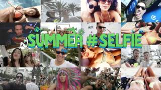 The Chainsmokers vs. Aero Chord feat. Lana Del Rey - #Summertime #Selfie (Billy S Mashup)