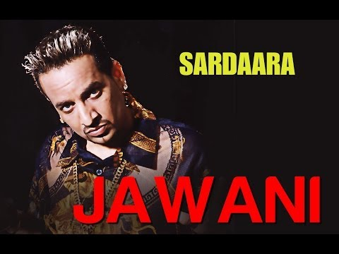Chadi Jawani Ankh Mastani - Jazzy B - Full Song - Album sardaara - Tera Roop video