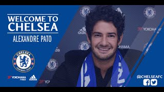 Alexandre Pato Welcome To Chelsea   Ultimate Skills amp Goals   HD