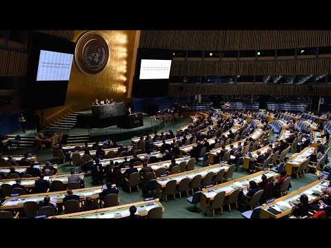 UN addresses alleged human rights abuses in North Korea