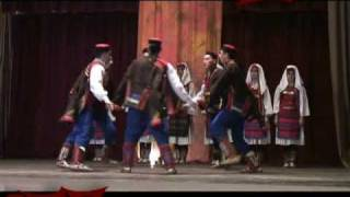 Abrasevic Kraljevo - Glamocko nemo kolo
