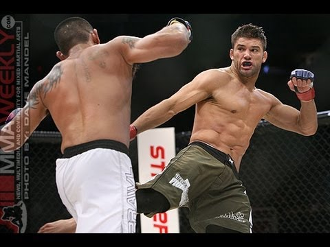 Josh Thomson Talks Benson Henderson, Getting His Own UFC Highlight KO & Career Longevity