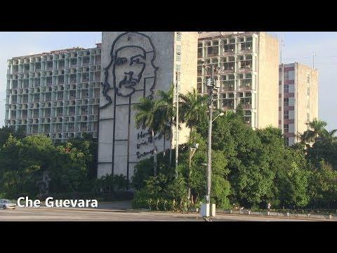 Plaza de Revolucion in Havana CUBA - My Trip to Cuba Latin America