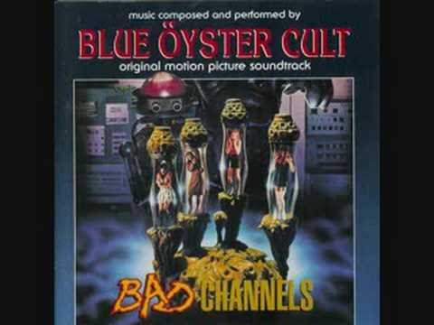 Blue Oyster Cult - The Horsemen Arrive