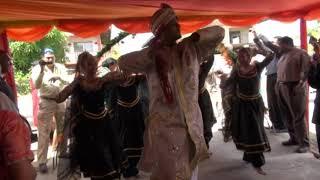 TRINIDAD WEDDING HOUSE DANCE =1