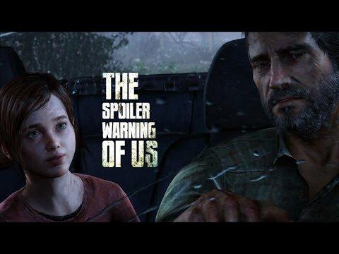 The Last of Us EP12: Shooty Time
