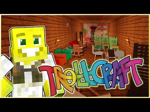 Chairs for Chai Prank! | TrollCraft | Ep.5