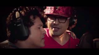 Sachin's Cricket Wali Beat ( Official music video )  Sachin Tendulkar _ Sonu nigam