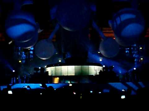 sensation white lisbon (ocean of white) GRAND OPENNING