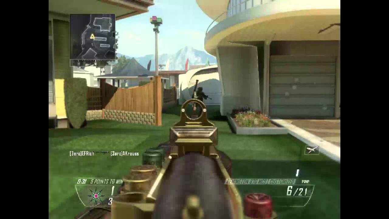 Typhon Camo Black Ops 2 Black Ops 2 Golden Remington