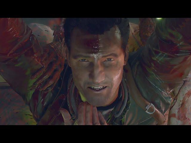 DEAD RISING 4 All Cutscenes Full Movie (Game Movie)