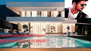 download lagu Ilayathalapathy Vijay New House In Chennaivijay Fans Must Watch...others gratis