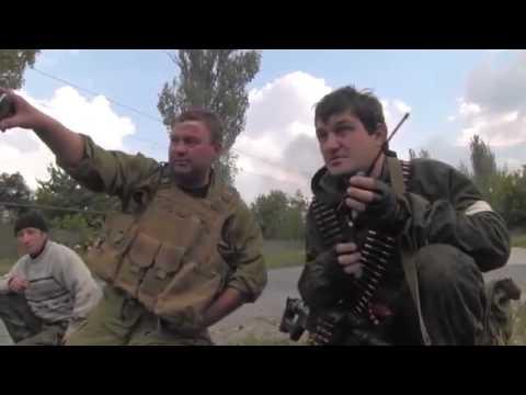 HD 30 09 2014 Ukraine News TV Donetsk International Airport