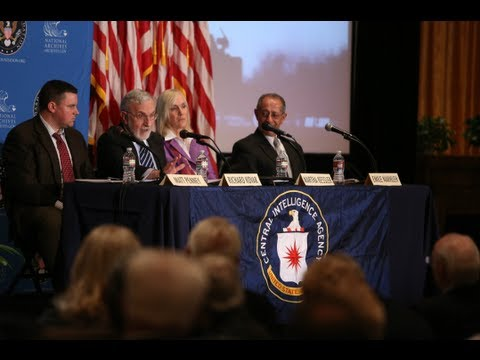 1973 Arab-Israeli War: An Intelligence Analyst Perspective at the Nixon Library