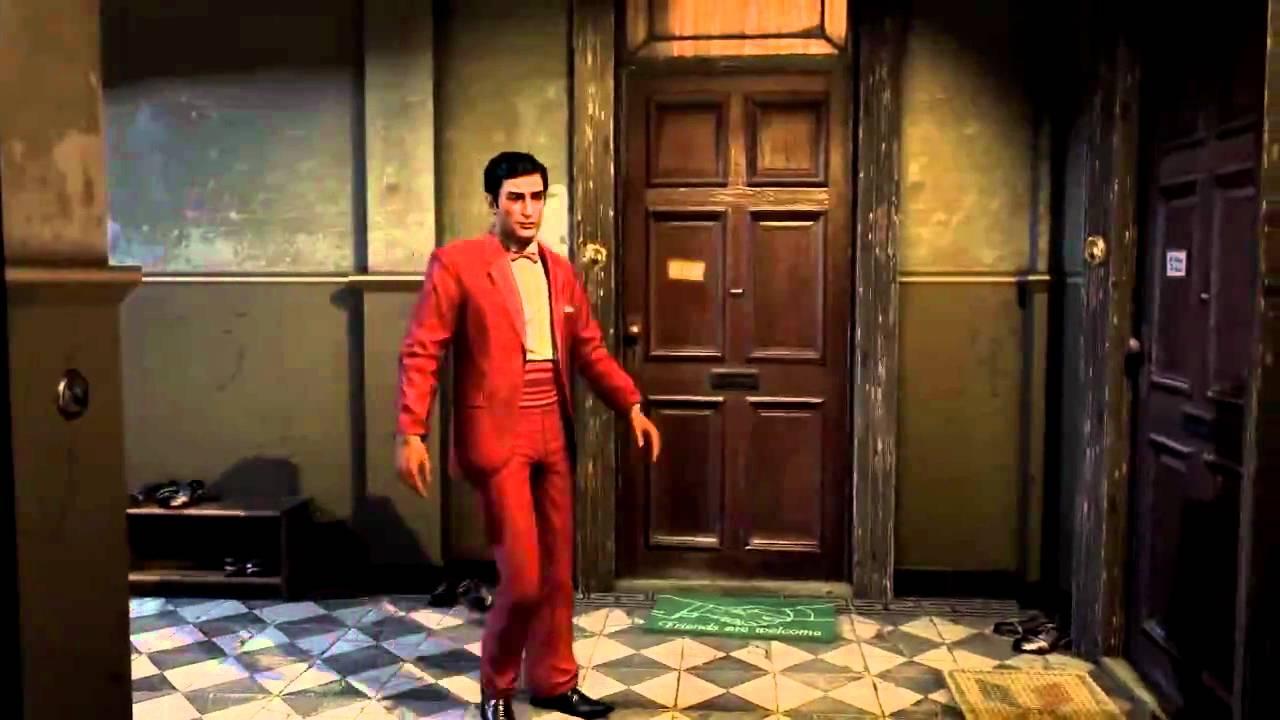 порно фото из игры мафия