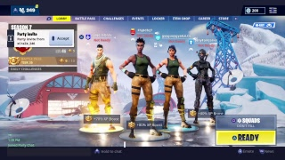 Giving Away A Weapons For Ever 10 subs + Nothing to Something!!!|Epic: Fhjddh27_YT |#Trending #STW