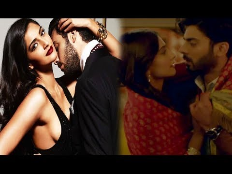 Sonam Kapoor, Fawad Khan's HOT Romance In