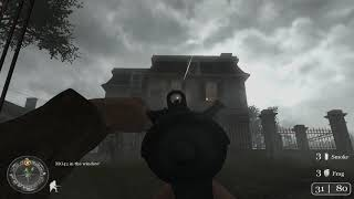 [PC] Call of Duty 2 - Mission 18