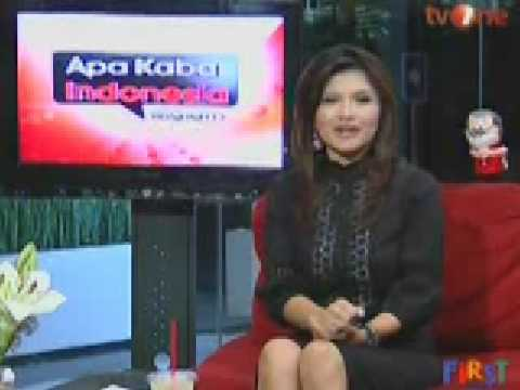 Kesalahan fatal presenter TV ONE