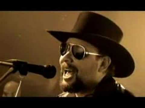 Hank Williams Jr Whiskey Bent And Hell Bound