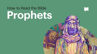 Video: The Prophets: Ezekiel, Obadiah & Habakkuk - Bible Project