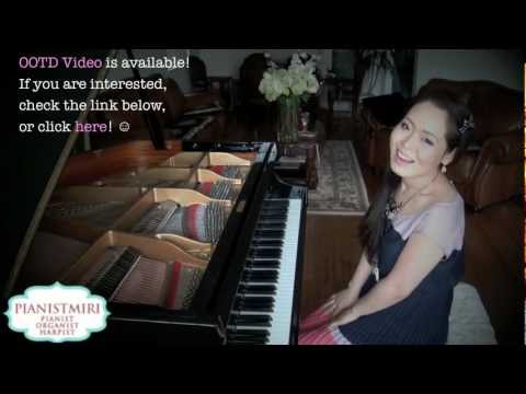Pink - Blow Me (one Last Kiss)  | Piano Cover By Pianistmiri video